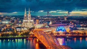 Study in Germany-Cologne KOLN
