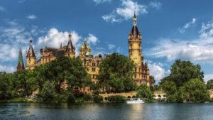 Study in Germany- Schwerin