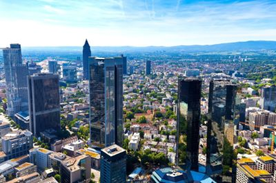 Study in Germany-Frankfurt