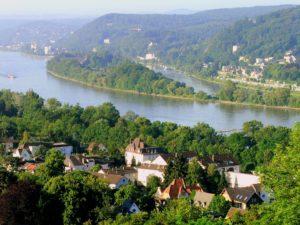Study in Germany-IUBH- Bad Honnef