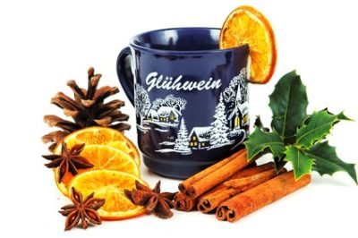 Study in Germany-Glühwein